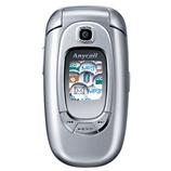 unlock Samsung E368