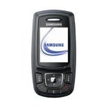 unlock Samsung E376
