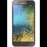 unlock Samsung E500HQ
