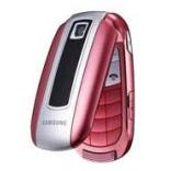 unlock Samsung E570V