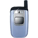 unlock Samsung E610C