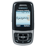 unlock Samsung E630C