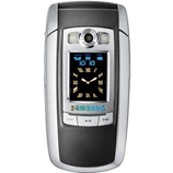 unlock Samsung E720S