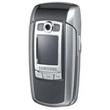 unlock Samsung E728