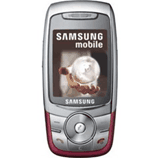 unlock Samsung E740