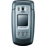 unlock Samsung E770v