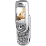 unlock Samsung E800N