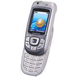 unlock Samsung E810