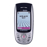 unlock Samsung E820