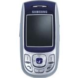 unlock Samsung E820T