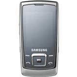 unlock Samsung E840