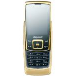 unlock Samsung E848