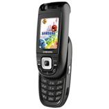 unlock Samsung E860V