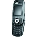 unlock Samsung E880