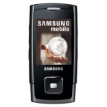 unlock Samsung E900M