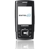 unlock Samsung E906