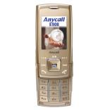 unlock Samsung E908