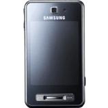 unlock Samsung F480