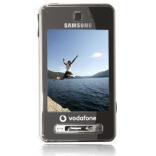 unlock Samsung F480V