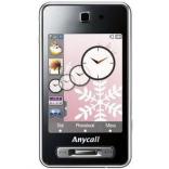 unlock Samsung F488E