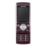 unlock Samsung G600G