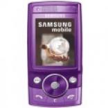 unlock Samsung G600V