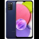 unlock Samsung Galaxy A03s