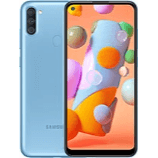 unlock Samsung Galaxy A11