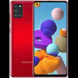 unlock Samsung Galaxy A21s