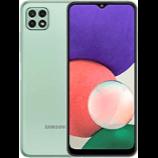 unlock Samsung Galaxy A22 5G