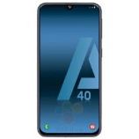 unlock Samsung Galaxy A40