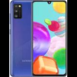 unlock Samsung Galaxy A41