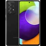 unlock Samsung Galaxy A52
