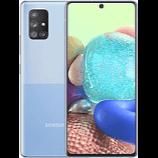 unlock Samsung Galaxy A71 5G