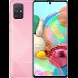 unlock Samsung Galaxy A71
