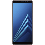 unlock Samsung Galaxy A8 (2018)
