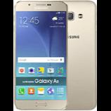 unlock Samsung Galaxy A8 (SCV32)