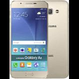 unlock Samsung Galaxy A8 SM-A800F