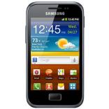 unlock Samsung Galaxy Ace Plus