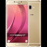 unlock Samsung Galaxy C7