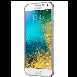 unlock Samsung Galaxy E5