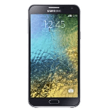 unlock Samsung Galaxy E7