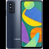 unlock Samsung Galaxy F52 5G