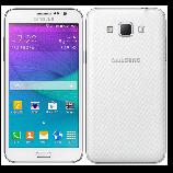 unlock Samsung Galaxy Grand 3 Duos