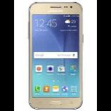 unlock Samsung Galaxy J2 DTV