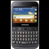 unlock Samsung Galaxy M Pro