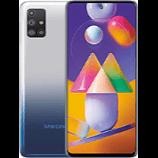 unlock Samsung Galaxy M31s