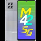 unlock Samsung Galaxy M42 5G
