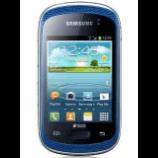 unlock Samsung Galaxy Music Duos