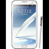 unlock Samsung Galaxy Note 2 LTE 64GB